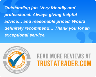 Trust a Trader Reviews